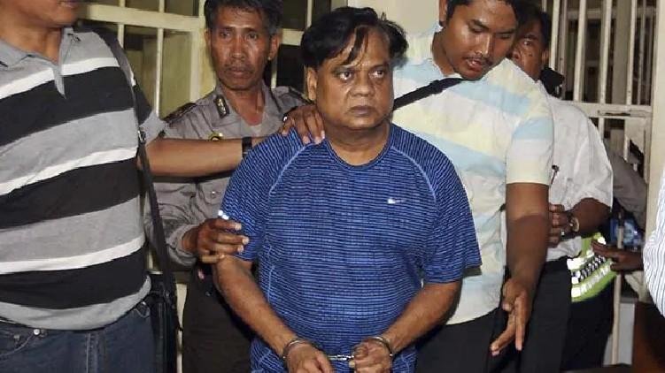 AIIMS Chhota Rajan's death