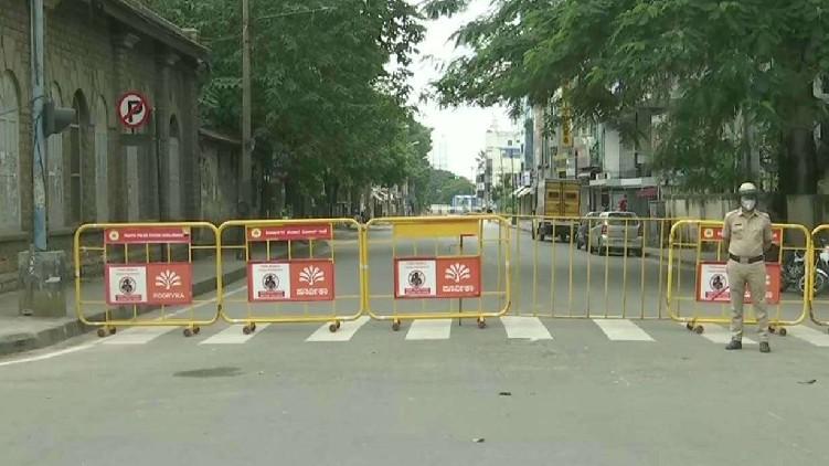 Lockdown Karnataka 2 Weeks