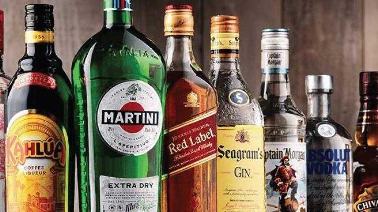 Liquor smuggling Kerala rise