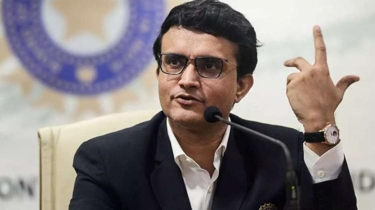 Sourav Ganguly IPL India