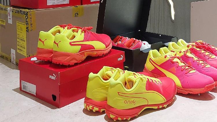 Puma exports shoes Zimbabwe