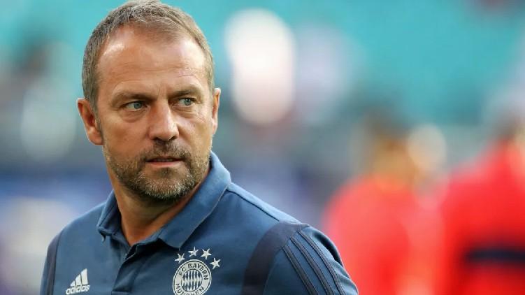 Hansi Flick German football