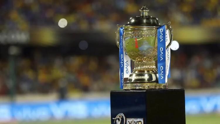 IPL 2021 September UAE