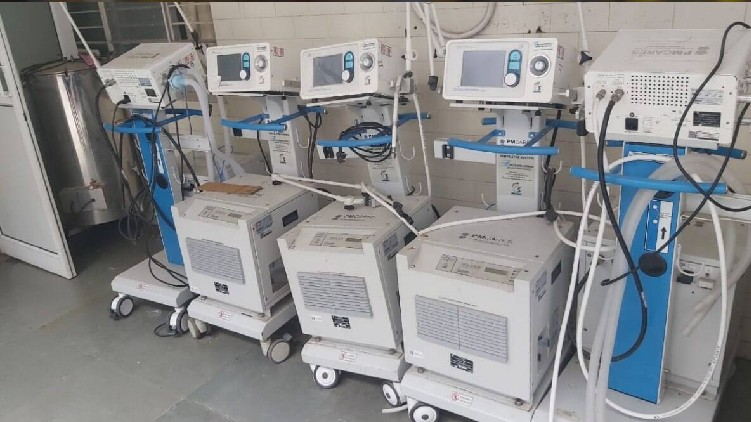 PM Cares ventilators defective