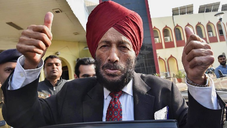 Milkha Singh Clinically Stable