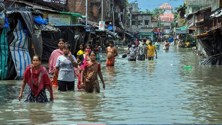 Cyclone yaas weakened odisha