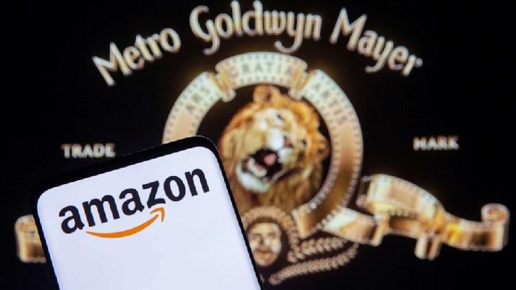 Amazon Buy MGM Film