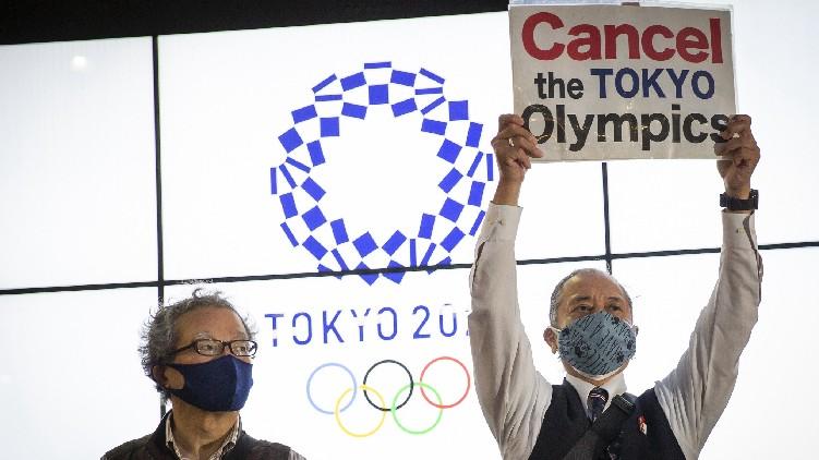 Japan Medical Groups Olympics