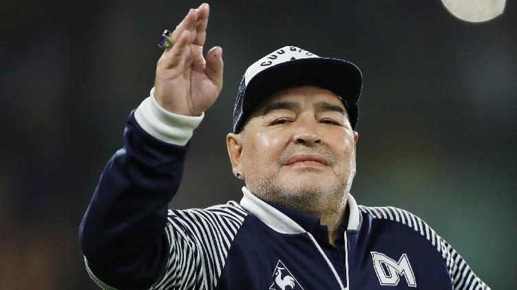 Maradona Death Travel Ban