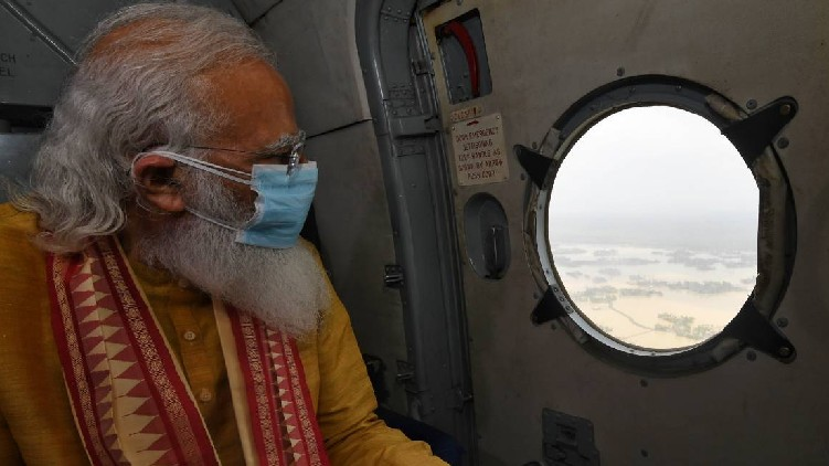 narendramodi visits odisha bengal