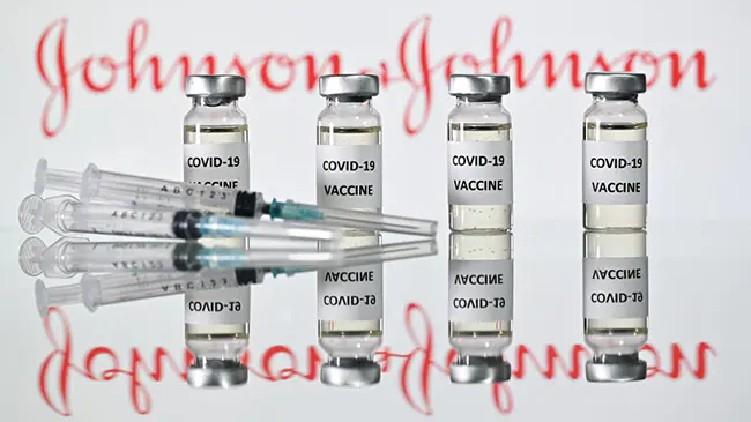 UK Approves Johnson Vaccine
