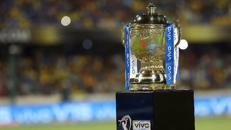 BCCI IPL 2021 Window