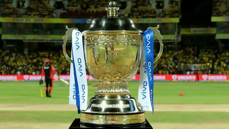 BCCI MATCHES IPL UAE