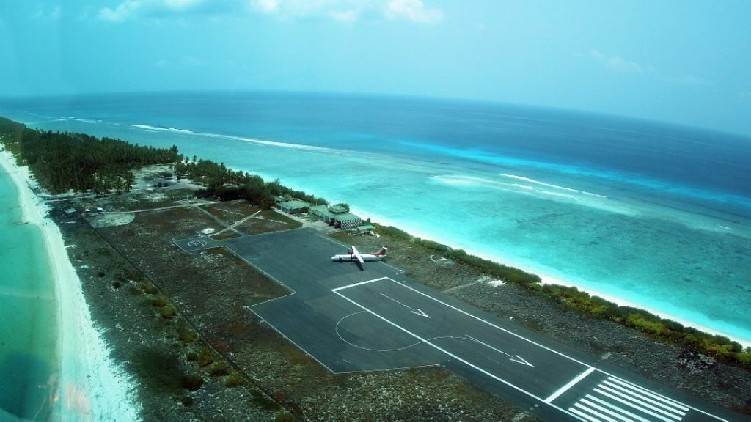 Restrictions travel to Lakshadweep