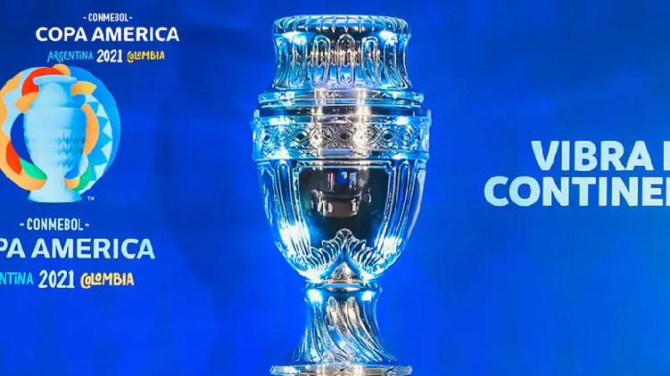 Brazil host Copa America