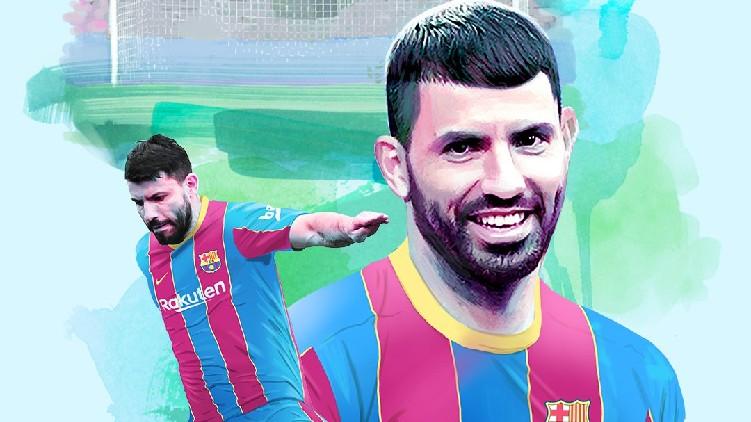 Barcelona Sergio Aguero deal