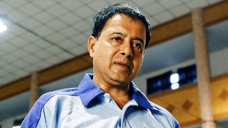 Arjuna TT Chandrasekhar dies