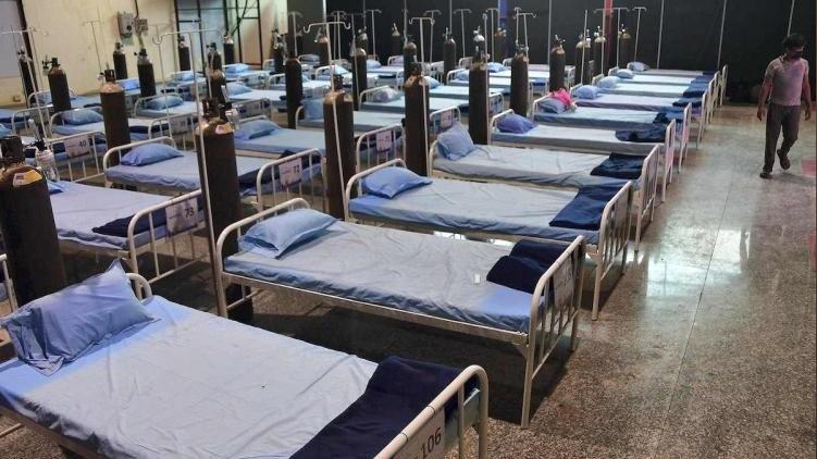 beds secured pinarayi vijayan