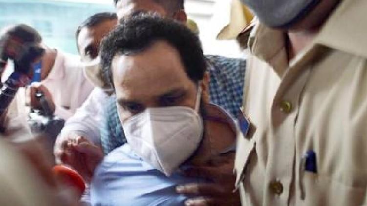 Bineesh Kodiyeri's bail hearing