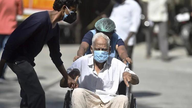 India Highest Covid Deaths