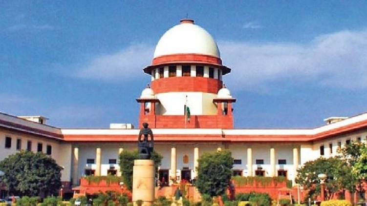 Supreme Court covid crisis
