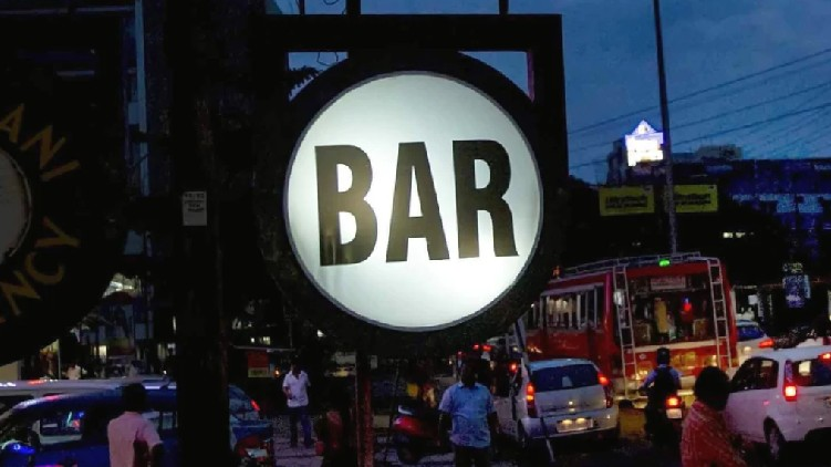 Parallel bar Idukki arrested