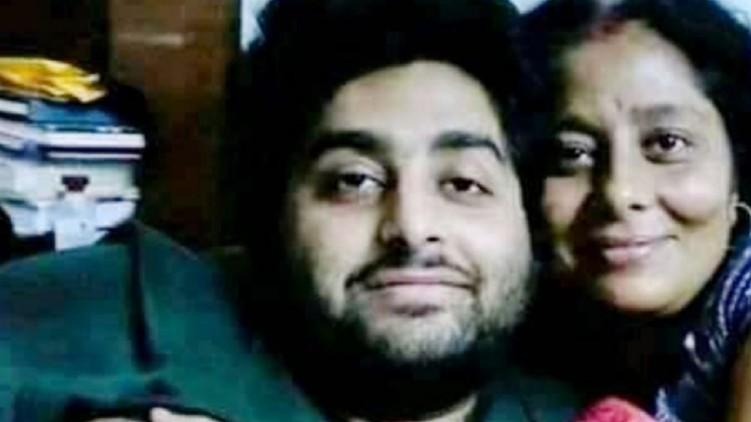Arijit Singh's Mother Dies