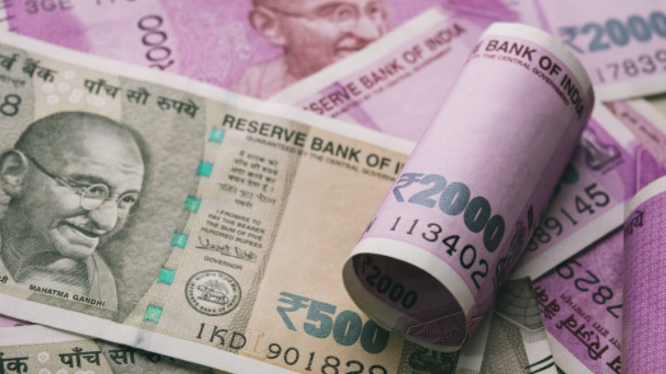 money laundering BJP RSS
