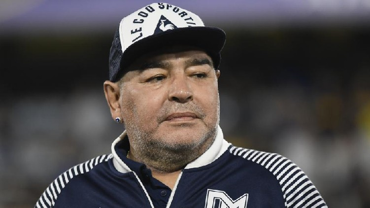 manslaughter Diego Maradona's death