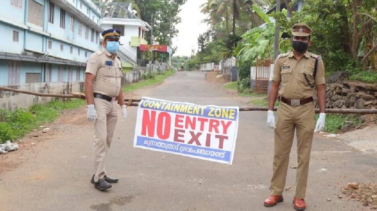 covid extend restrictions kerala