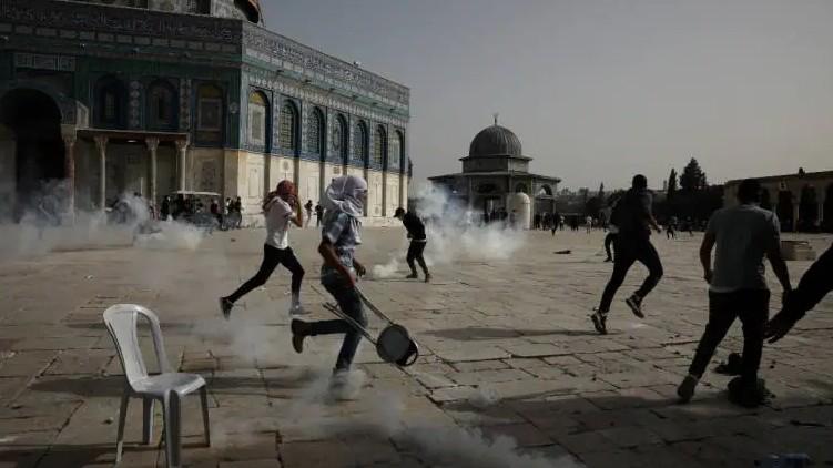 Israel confirms war Gaza