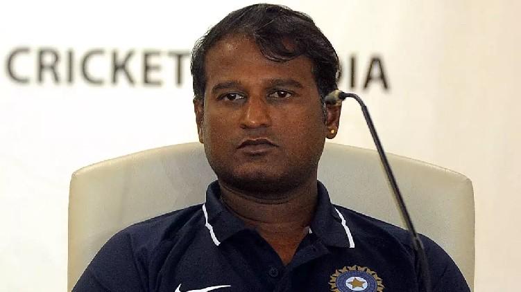 Ramesh Powar coach cricket
