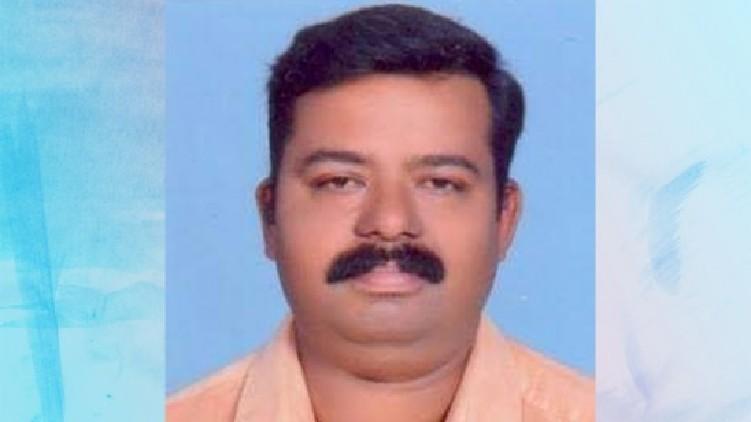 deshabhimani reporter dies covid