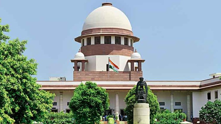 house arrest Supreme Court