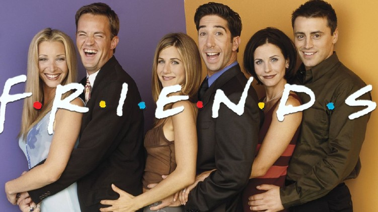 Friends reunion may 27th