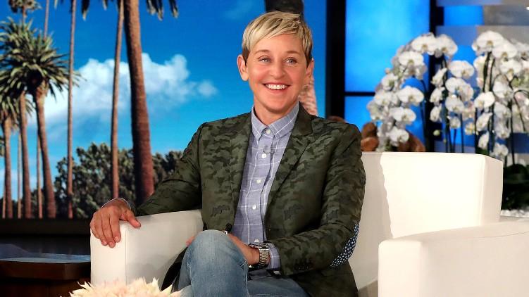 Ellen DeGeneres End Show