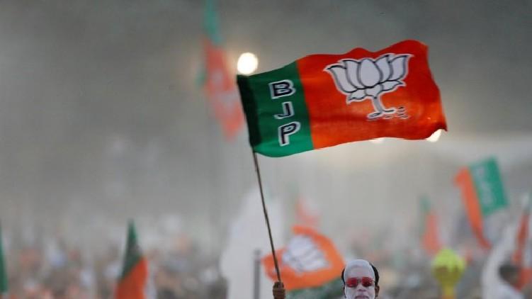 RSS criticized BJP election