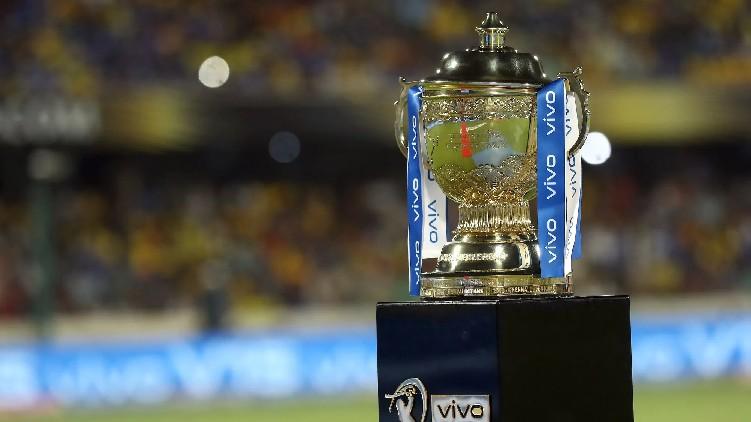 BCC IPL Teams Hold