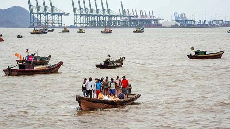Tauktae evacuated coastal areas