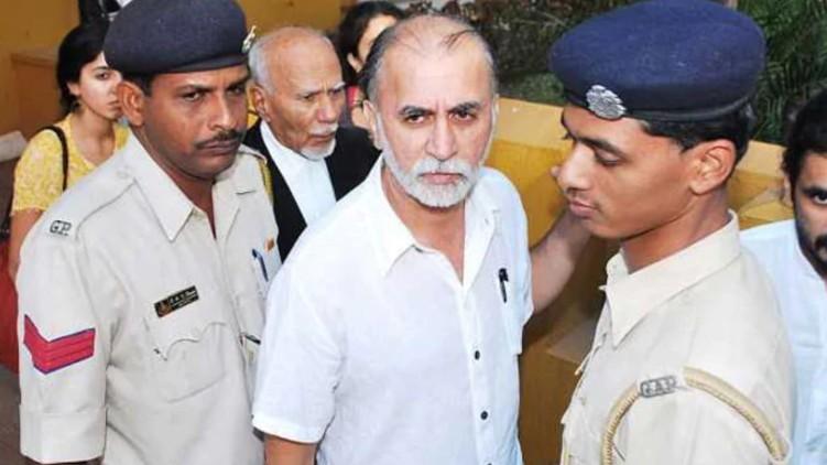 Verdict rape Tarun Tejpal