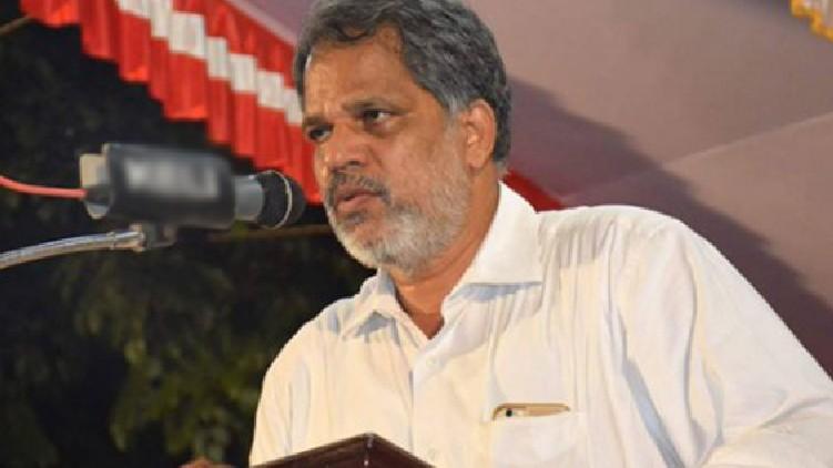 no change cabinet Vijayaraghavan