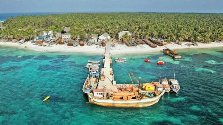 all party meeting in lakshadweep tomorrow