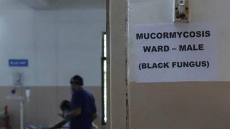 black fungus rare disease says pinarayi vijayan