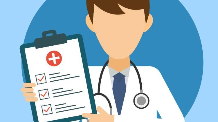 doctor in details