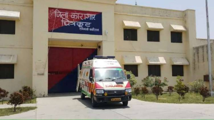 gang war in up jail claims three lives
