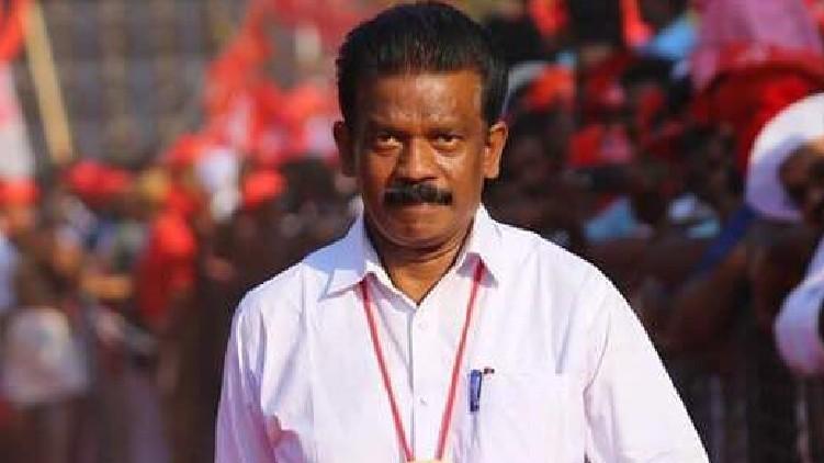 Radhakrishnan won in Chelakkara