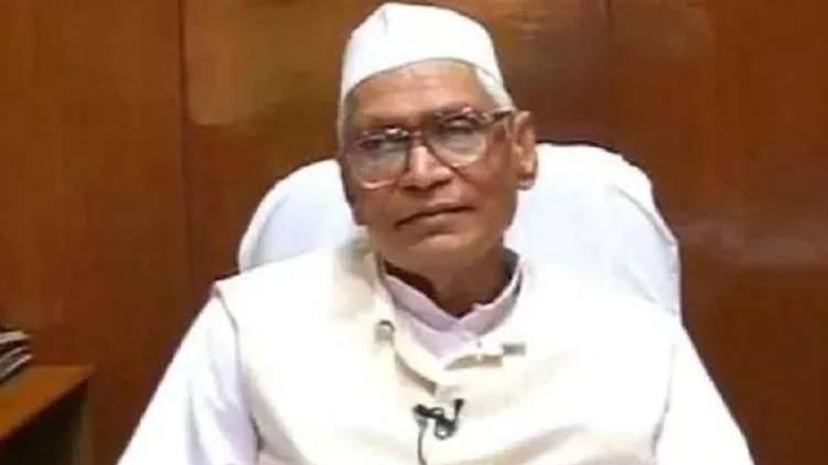 jagannatha pahadiya passes away