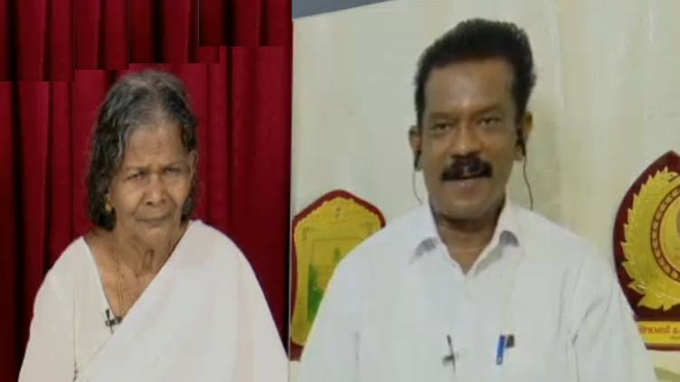 k radhakrishnan live with SKN