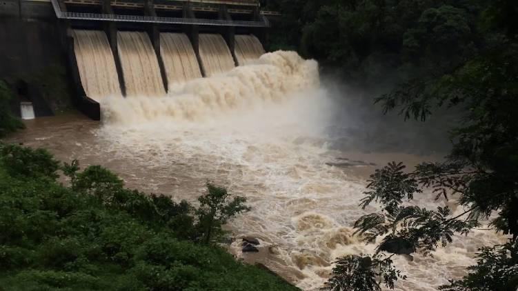 kallarkutty dam shutter opens soon