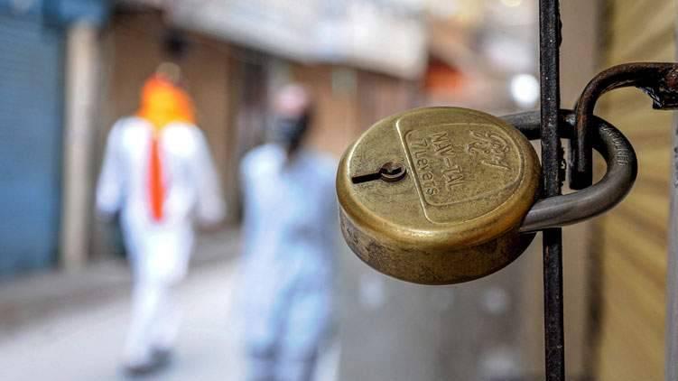 kerala extends lockdown for one week